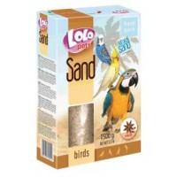 Lolo для птиц Песок Анисовый 1,5 кг