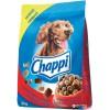 Chappi Сухой корм для собак с говядиной сытный мясной обед