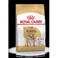 Royal Canin Bulldog Adult Корм для Английских бульдогов старше 12 месяцев