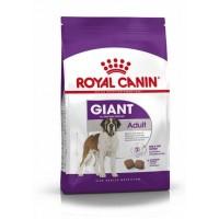 Royal Canin Giant Adult Корм для взрослых собак очень крупных пород (вес взрослой собаки более 45 кг) в возрасте старше 18/24 месяцев