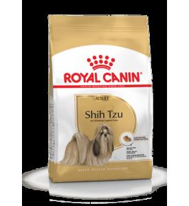 Royal Canin Shih Tzu Adult Корм для собак породы ши-тцу в возрасте от 10 месяцев