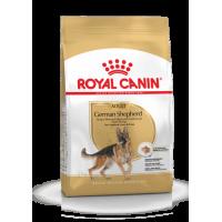 Royal Canin German Shepherd Adult Корм для Немецкой овчарки старше 15 месяцев