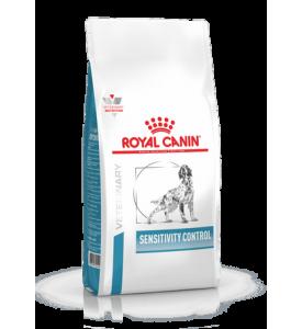 Royal Canin Sensitivity Control  (утка) Диета для собак при пищевой аллергии или непереносимости