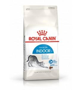 Royal Canin Indoor 27 Корм для кошек,постоянно живущих в помещении от 1 до 7 лет