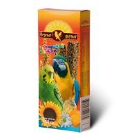 Верные Друзья колба для попугаев с ракушкой и яйцом 150 гр