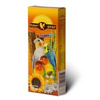 Верные Друзья колба для попугаев медовая 150 гр
