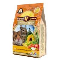 Верные Друзья  корм для мелких грызунов 500 гр
