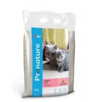 Pronature наполнитель для кошек комкующийся с ароматом детской присыпки