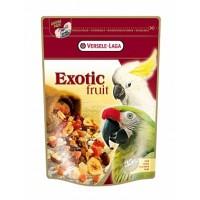 Корм Versele-Laga PRESTIGE Крупный попугай с экзотическими фруктами 600 гр