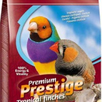 Корм Versele-Laga PRESTIGE Экзотических птицы 1 кг
