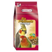 Корм Versele-Laga PRESTIGE Средний попугай 1кг