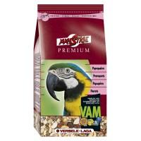Корм Versele-Laga PRESTIGE Premium Круп попугай 1 кг