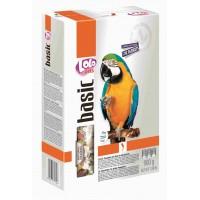 Корм Lolo для Крупных попугаев