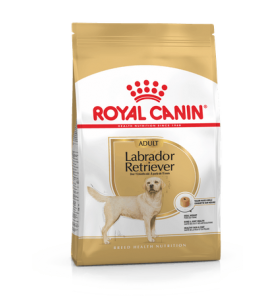 Royal Canin Labrador Retriever Adult Корм для Лабрадоров старше 15 месяцев