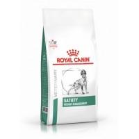 Royal Canin Satiety Weight Management SAT30 Контроль избыточного веса (Стадия 1)