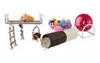 Аксессуары, игрушки
