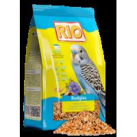 Rio  корм для волнистых попугаев