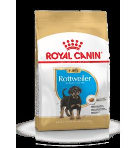 Royal Canin Rottweiler Puppy Корм для щенков Ротвейлера до 18 месяцев