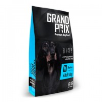 GRAND PRIX сухой корм для собак ADULT Medium с Курицей