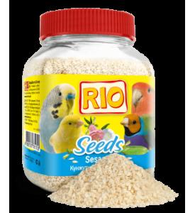 Rio лакомство для птиц с кунжутом 250 гр