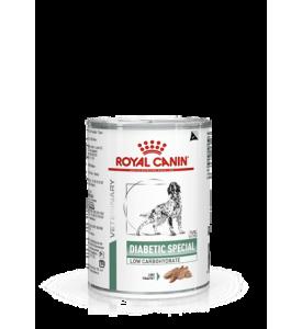Royal Canin Diabetic Special Low Carbohydrate Влажная диета для собак при сахарном диабете