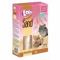 Lolo песок для шиншилл 1,5 кг