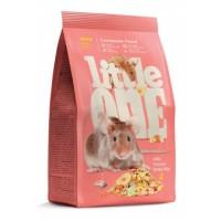 Little One  корм для мышей 400 гр