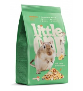 Little One корм для песчанок 400 гр