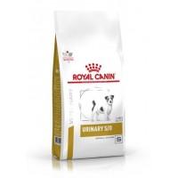Royal Canin Urinary S/O Small Dog Диета для собак мелких пород при заболеваниях дистального отдела мочевыделительной системы