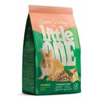 "Little One ""Зелёная Долина"" корм для кроликов 750 гр"