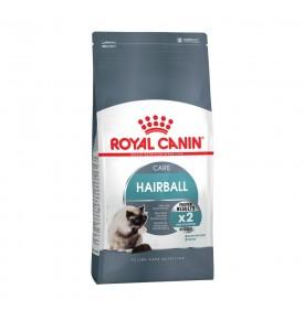 Royal Canin Hairball Care Корм для взрослых кошек в целях профилактики образования волосяных комочков в желудочно-кишечном тракте