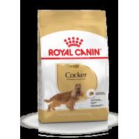 Royal Canin Cocker Adult Корм для собак породы кокер-спаниель от 12 месяцев