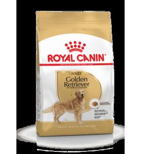 Royal Canin Golden Retriever Adult Корм для Голден ретриверов старше 15 месяцов