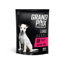 GRAND PRIX сухой корм для собак JUNIOR Small с Ягнёнком