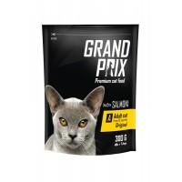 GRAND PRIX сухой корм для кошек original с лососем