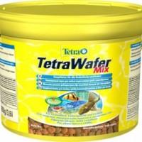 Tetra WAFER Mix для донных рыб 3,6 л (1.850 кг)