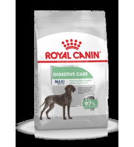 Royal Canin Maxi Digestive Care Корм для взрослых собак крупных пород (вес собаки от 26 до 44 кг, возраст старше 15 месяцев) с чувствительной пищеварительной системой