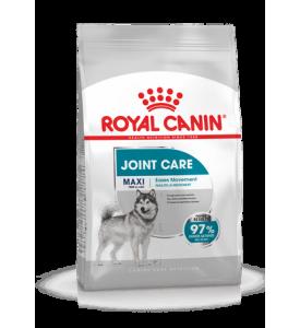 Royal Canin Maxi Joint Care Корм для взрослых собак крупных пород (вес собаки от 26 до 44 кг, возраст старше 15 месяцев) с повышенной чувствительностью суставов