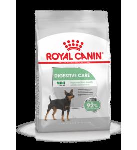 Royal Canin Mini Digestive Care Корм для собак мелких пород с чувствительным пищеварением